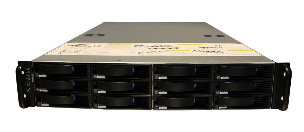 rackmount chassis  rm2012