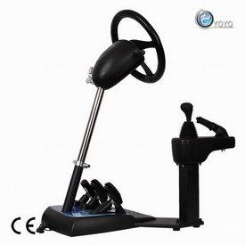 simulator for driver training