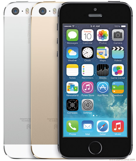 brand newapple iphone 5s