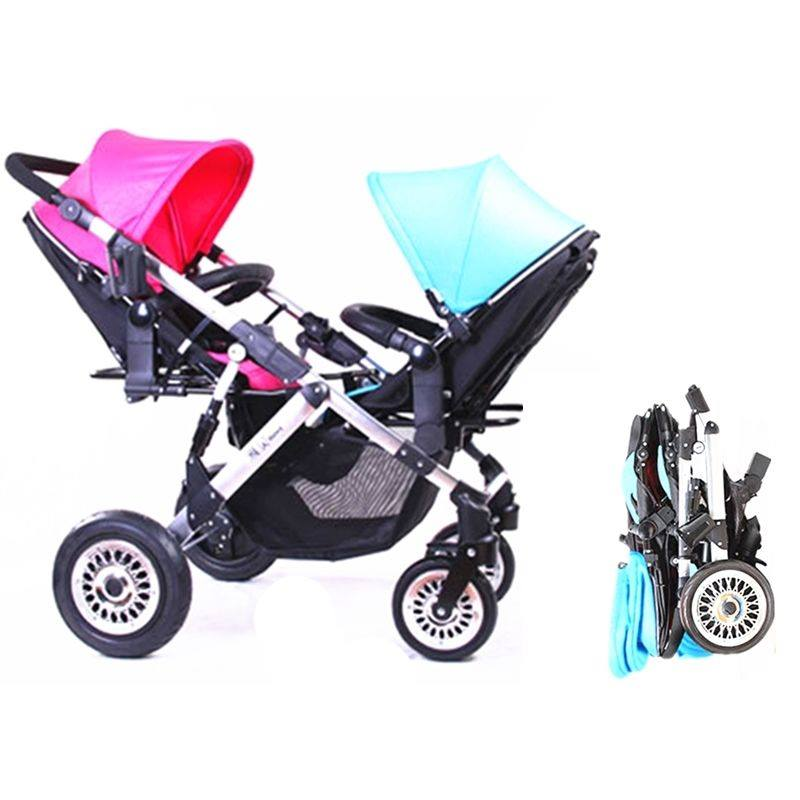 wholesales-price on multi-function baby stroller